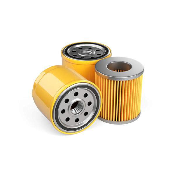 75mm Cone Shape Car Motor Cold Air Intake Filter