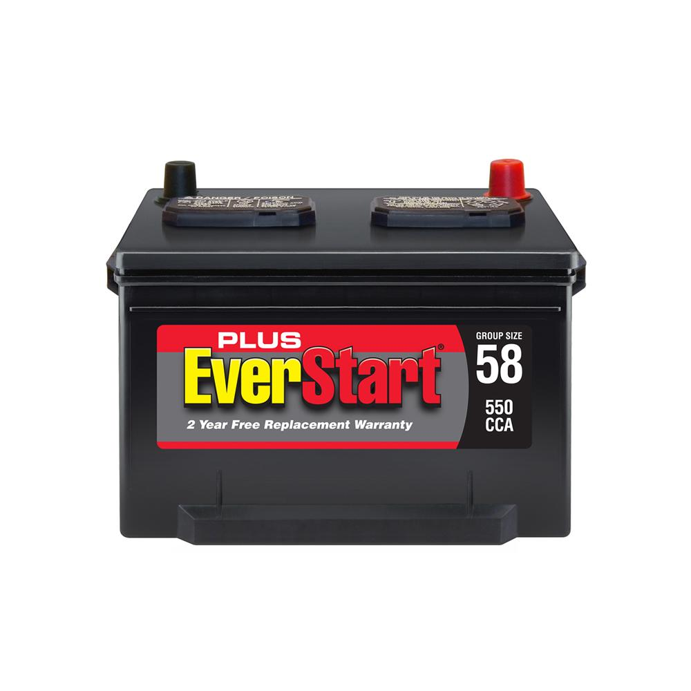Exide FXP0-XP800L Xpress 12V 80Ah Front Car Battery