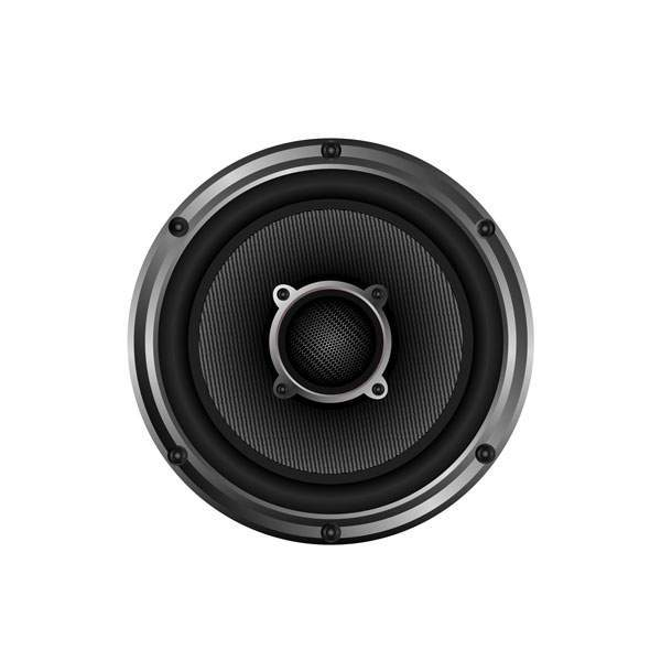 Pioneer TS-W126M Car Subwoofers , Black