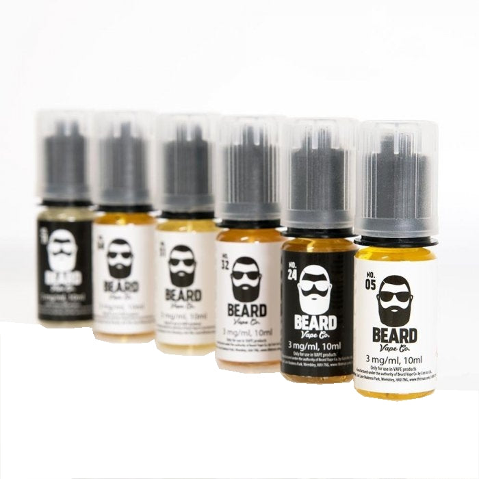 Beard- No.71 10ml