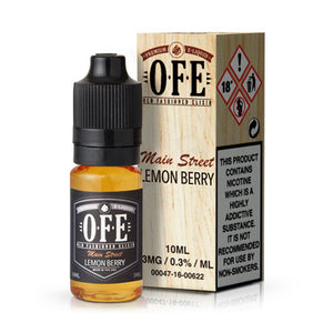 OFE- Lemon Berry 10ml