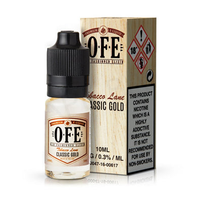 OFE- Classic Gold 10ml