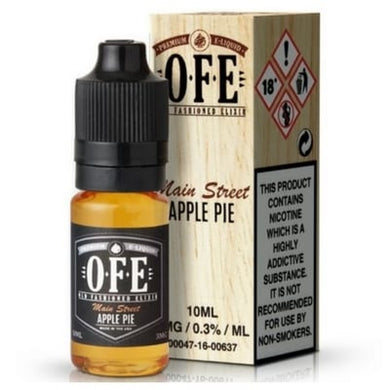 OFE- Apple Pie 10ml
