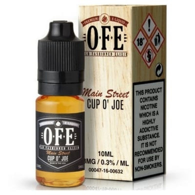 OFE- Cup O' Joe 10ml