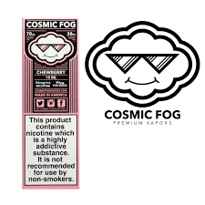 Cosmic Fog- Chewberry 10ml