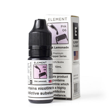 Element- Pink Lemonade Dripper 10ml