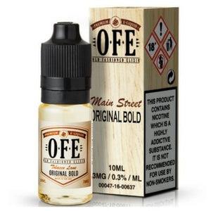 OFE- Original Bold 10ml
