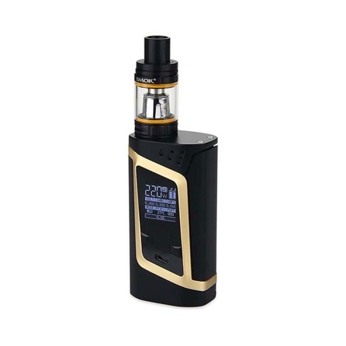 Smok Alien kit Gold