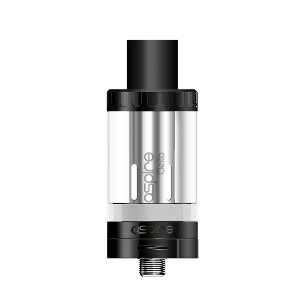 Aspire Cleito Tank(2ml) Black