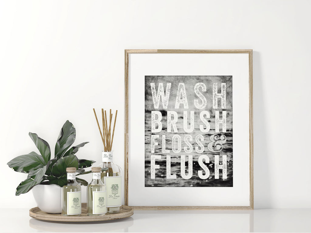 bathroom-decor-quote-wash-brush