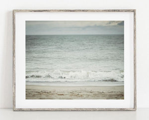 Lisa Russo Fine Art Beach Decor At the Shore <br>Beach Decor