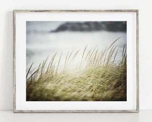 Lisa Russo Fine Art Beach Decor Beyond the Dune <br>Nautical Beach Decor