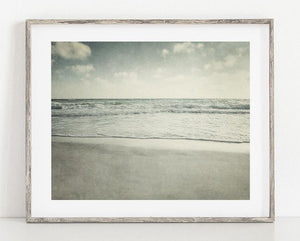 Lisa Russo Fine Art Beach Decor On the Tide <br>Coastal Beach Decor