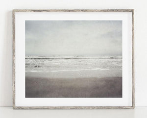 Lisa Russo Fine Art Beach Decor Padre Island Waves <br>Abstract Beach Decor
