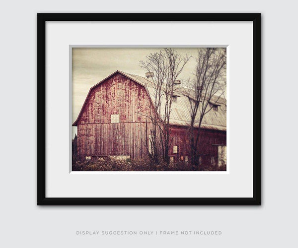 Lisa Russo Fine Art Farmhouse and Rustic Decor Left Behind