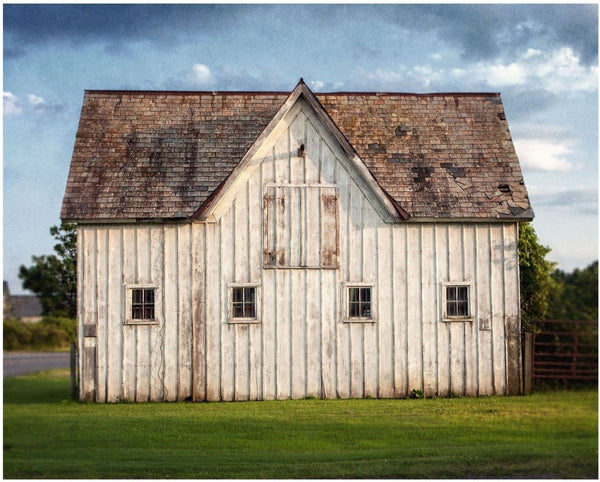 Sandford Stud Barn <br>Farmhouse Home Decor