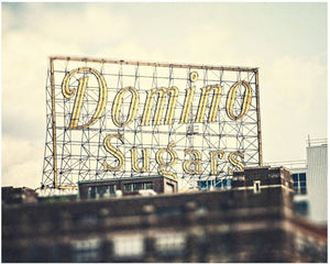 Lisa Russo Fine Art Kitchen Decor Domino Sugar - Baltimore, Maryland