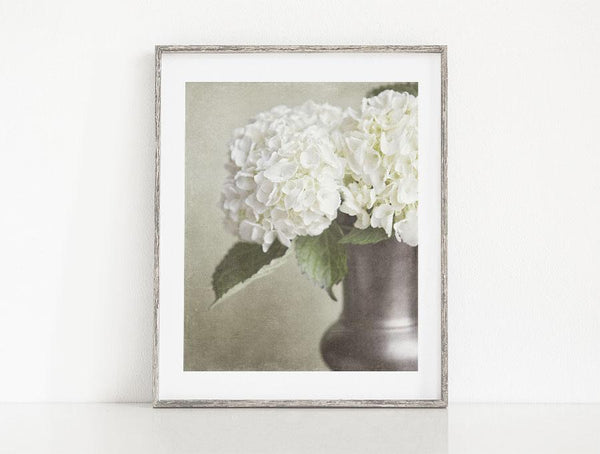 Lisa Russo Fine Art Nature Photography Spring is Here <br>Shabby Chic Floral Wall Decor