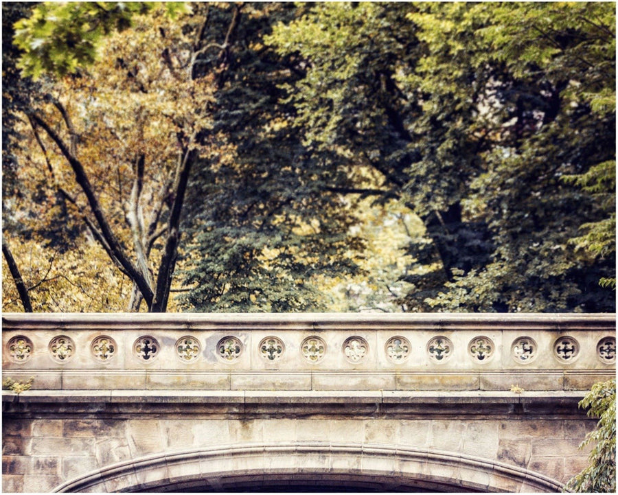 Lisa Russo Fine Art Travel Photography Dalehead Arch Bridge • New York City