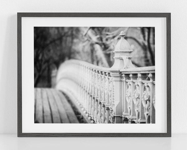 Lisa Russo Fine Art Travel Photography Pine Bank Arch <br>New York City Photography