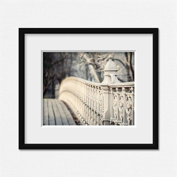 Lisa Russo Fine Art Travel Photography Pine Bank Arch • New York City