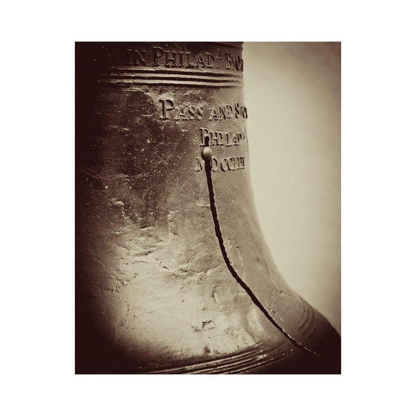 Lisa Russo Fine Art Travel Photography The Liberty Bell • Philadelphia, Pennsylvania