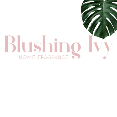 Blushing Ivy Home Fragrance