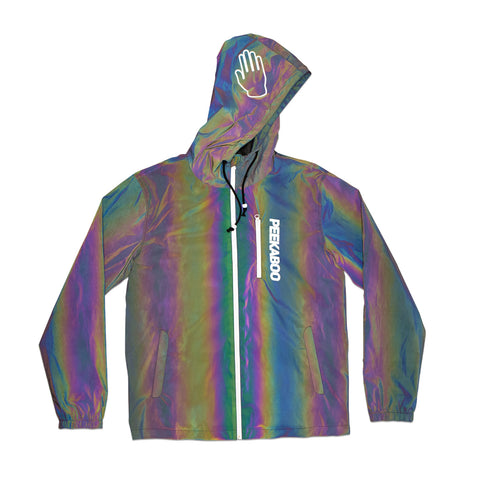 GEN III Reflective Windbreaker