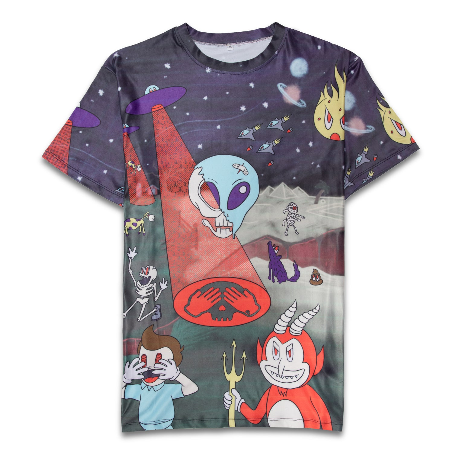 Gen IV Sublimated Tee