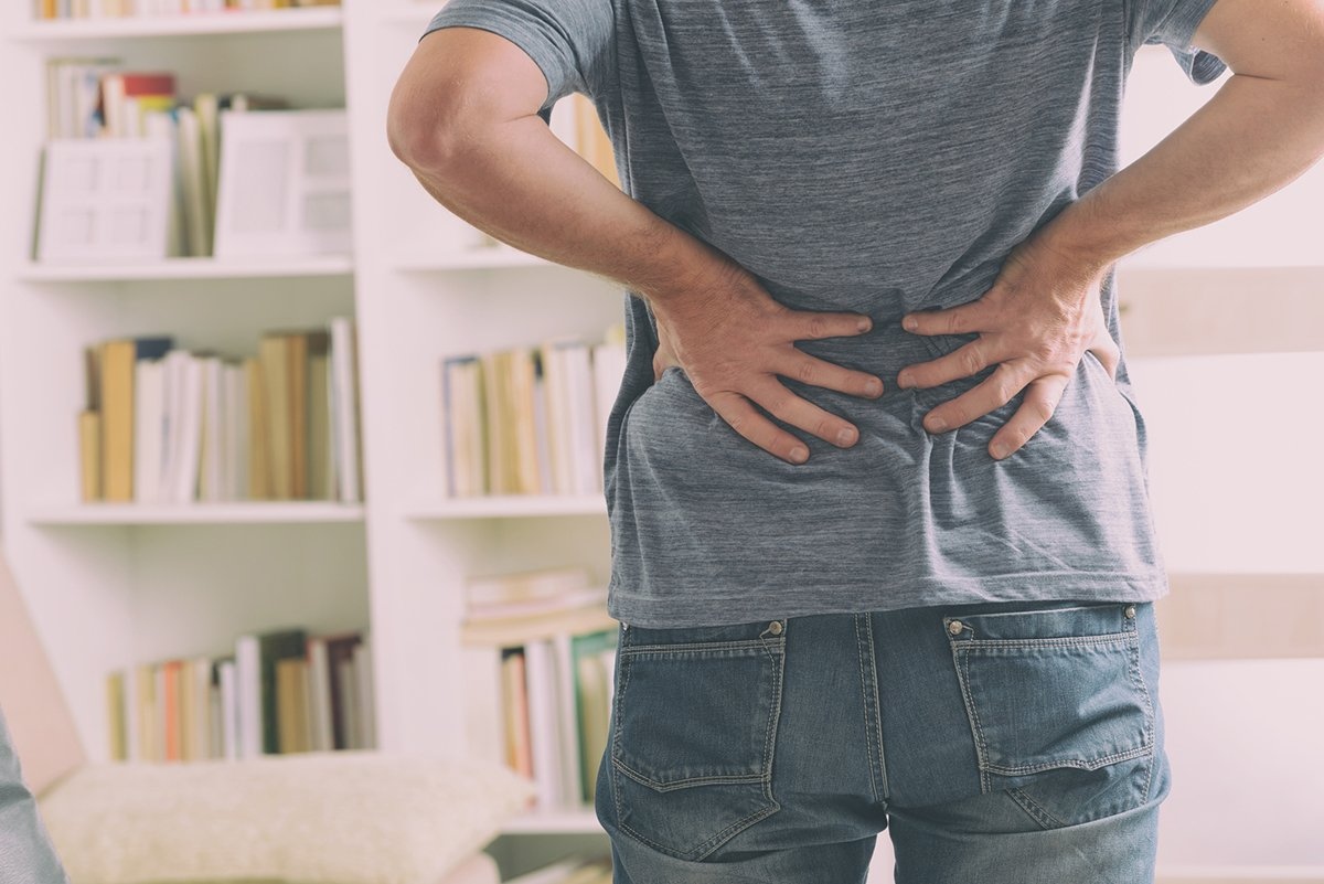 Our Aching Backs - What Works and What Doesn't