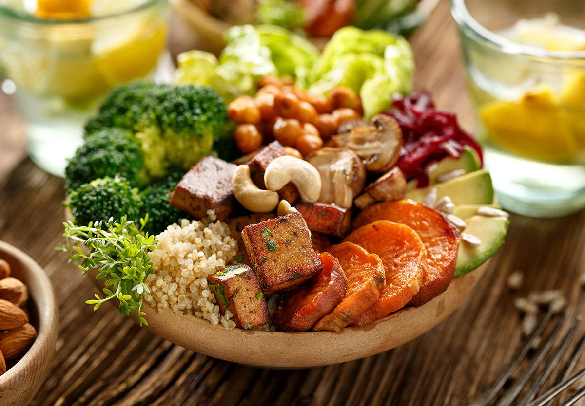 The Pros and Cons of Plant-Based Diets