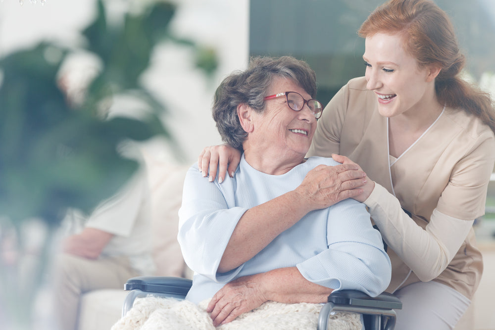 Tips for Caring for Someone with Alzheimer's or Dementia