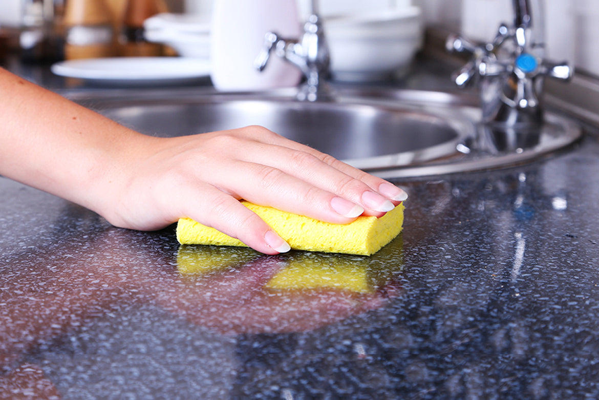 Safe, Healthy Alternatives to Toxic Cleaning Products