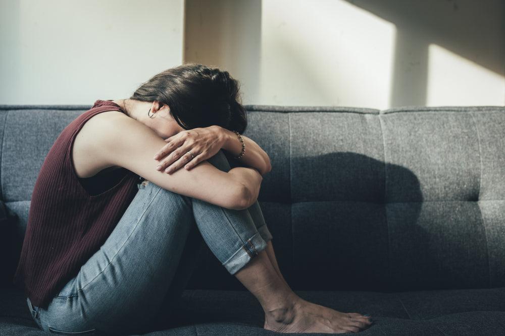"Anxiety and Depression: America's ""New Norm""?"