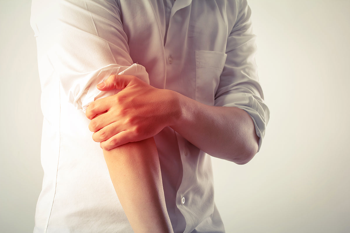 Common Causes of Joint Pain and Top Natural Remedies