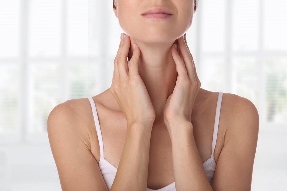 Hypothyroidism: Risks, Symptoms, and Diagnosis