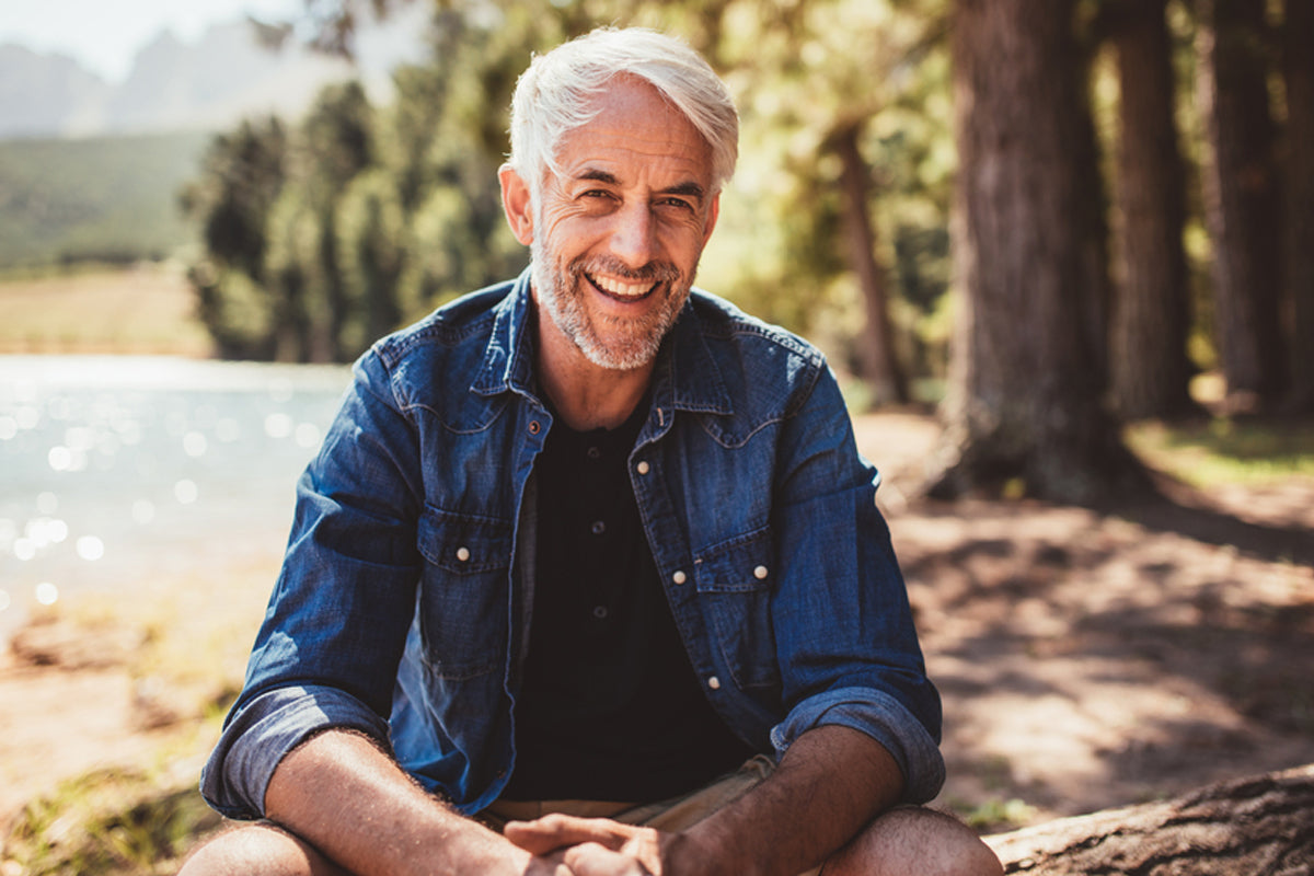 The Simple Lifestyle Guide to Better Prostate Health