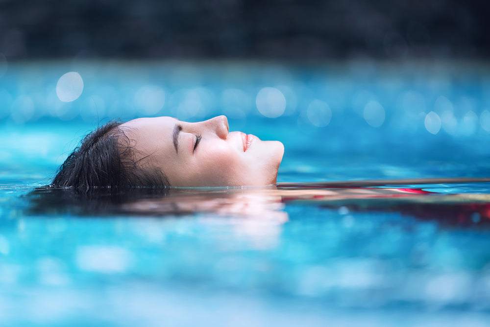The Growing Popularity of Hydrotherapy