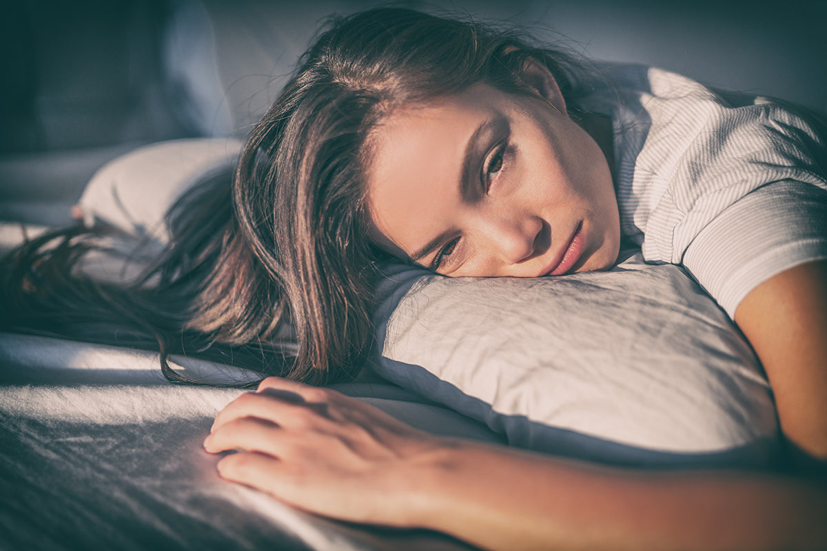 What Poor Sleep Does to Your Health