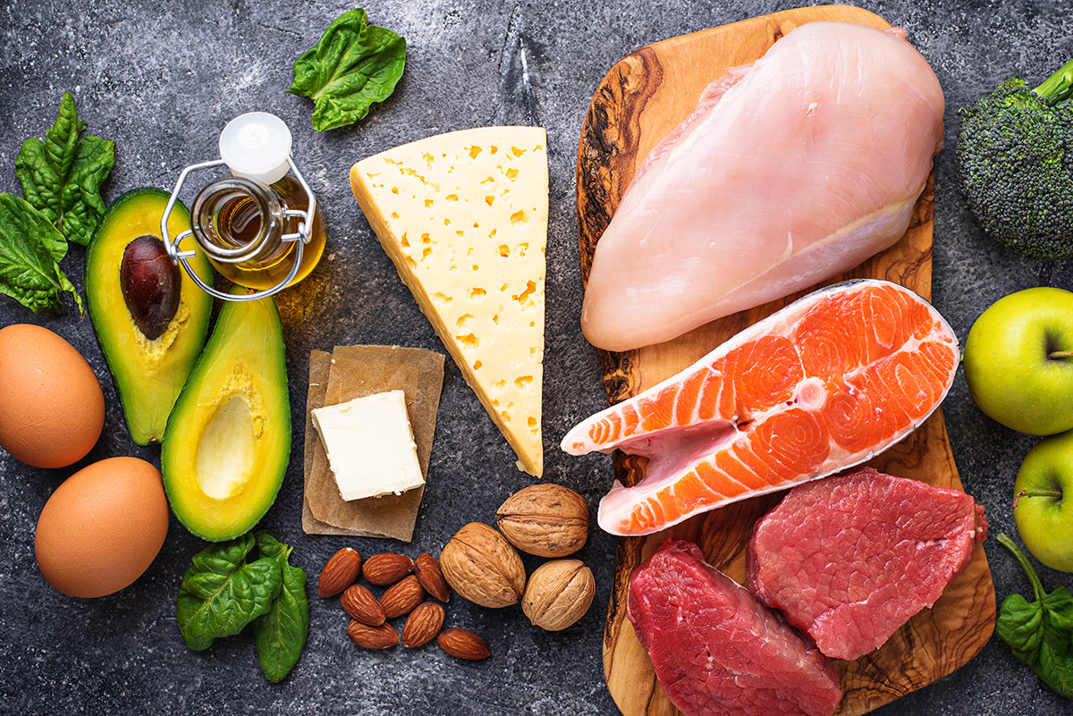 The Right Way to do the Keto Diet