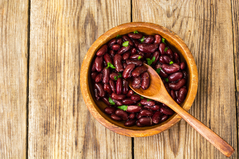 The Case For A Legume-Based Diet