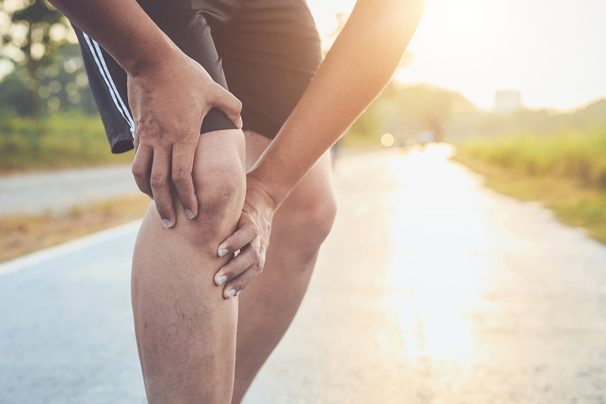 5 Tips for Decreasing Pressure on Your Joints
