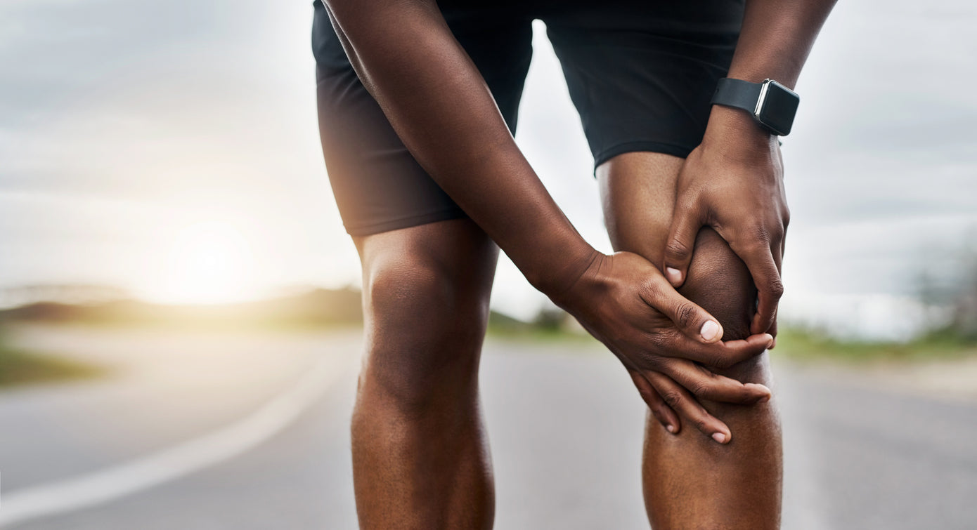 Dealing with Pain Part 2: Protecting the Knees