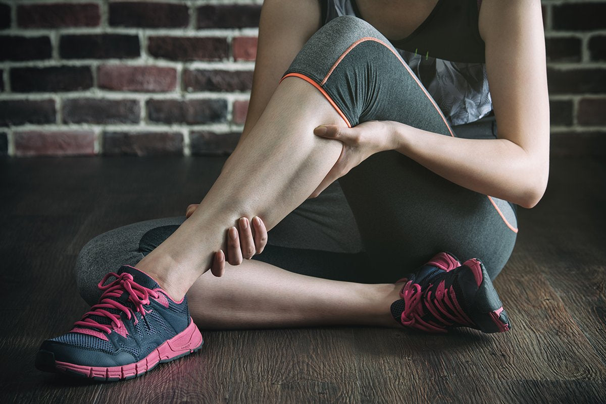 How to Treat and Prevent Muscle Cramps