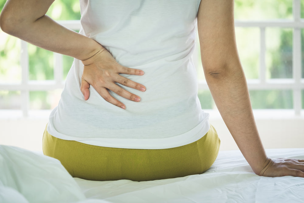 Six Exercises to Ease (and Prevent) Lower Back Pain