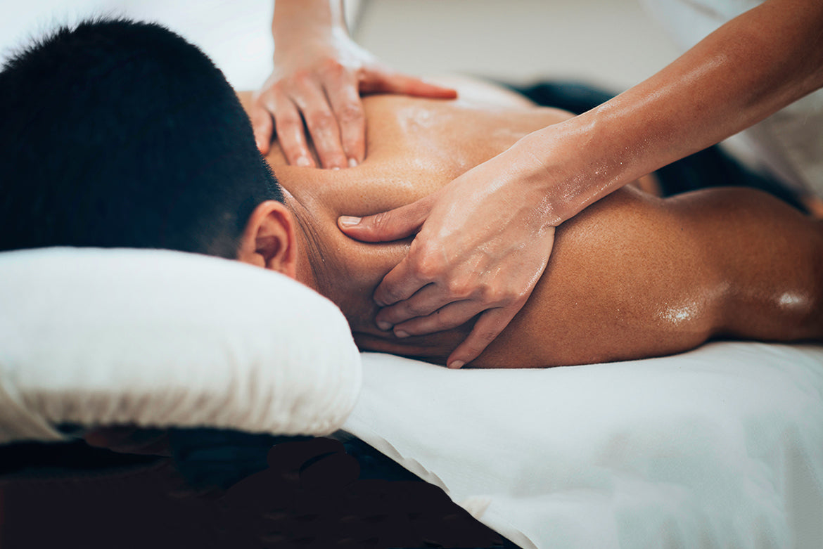 The Many Benefits of Massage Therapy