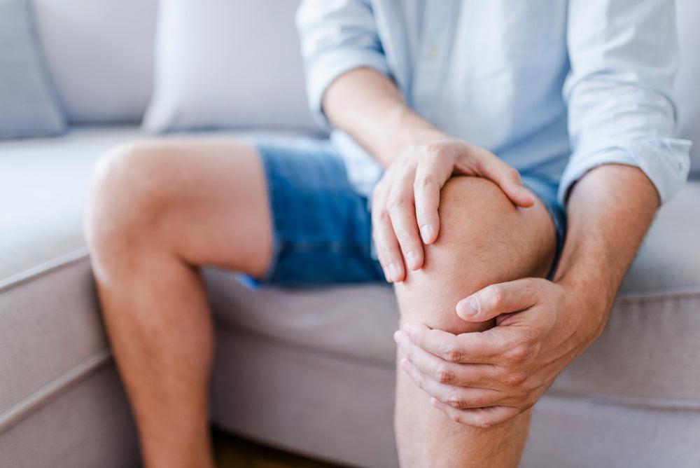 When the Joints Wear Down: Dealing with Osteoarthritis