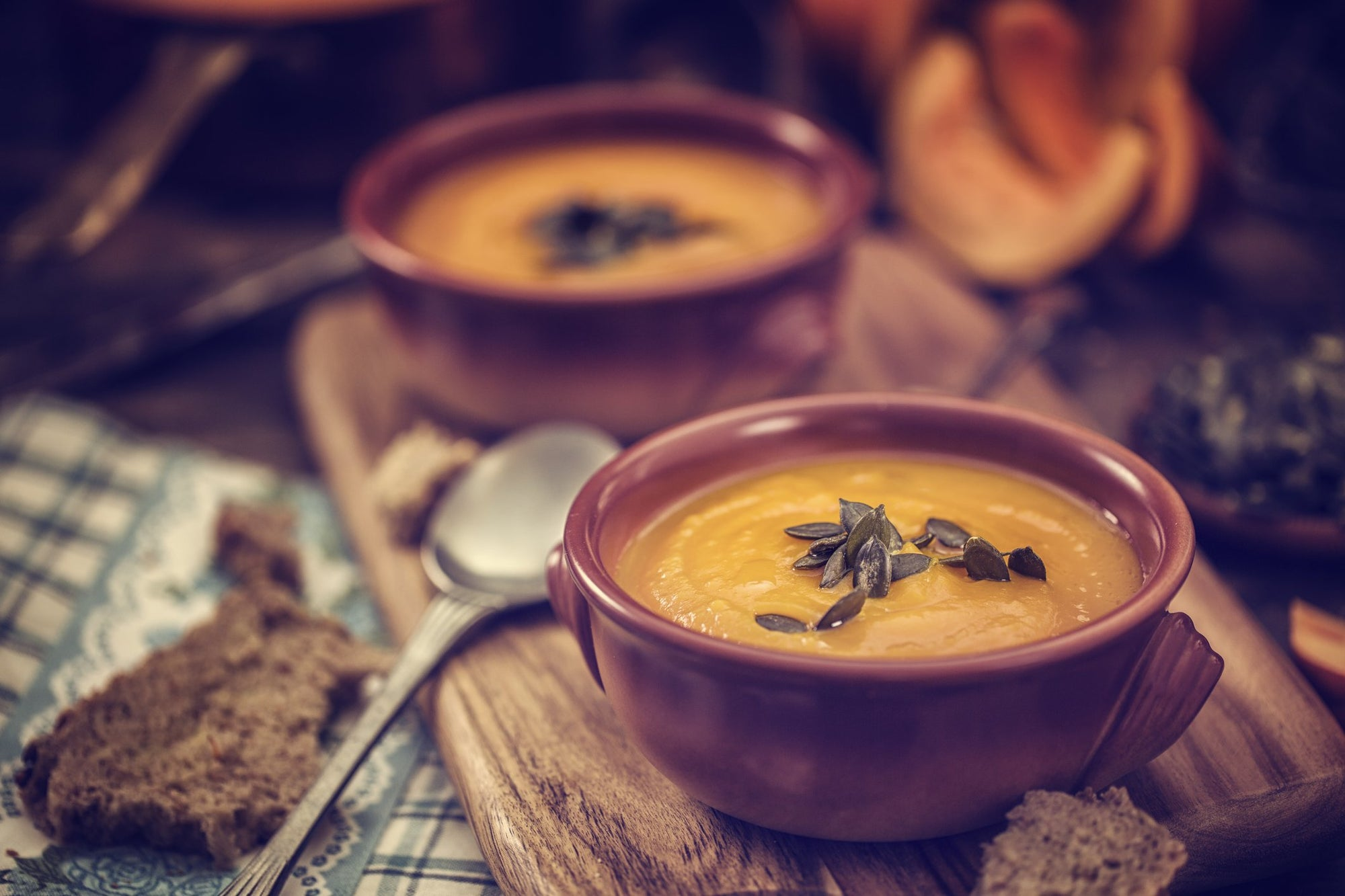 6 Delicious Ways to Eat Pumpkin This Fall