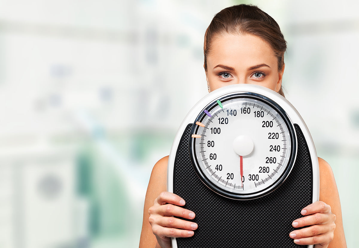 Move the Scale by Restoring Hormone Balance