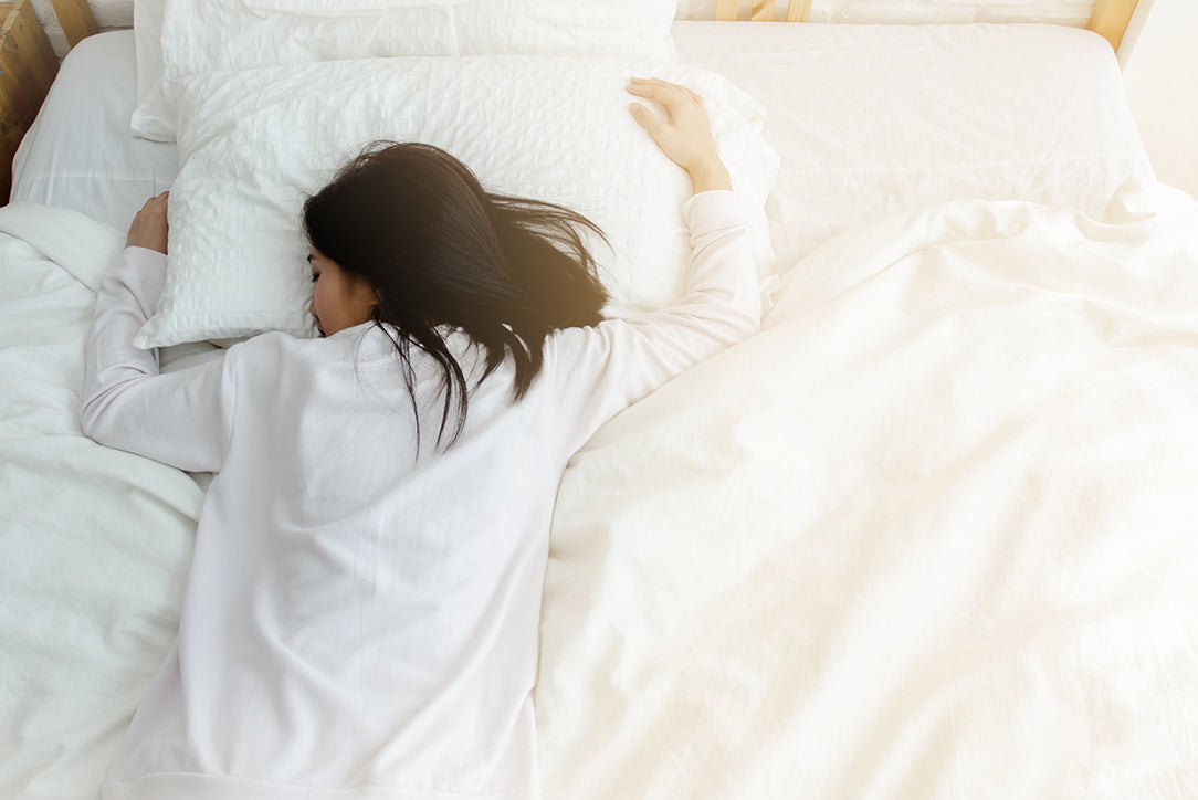 Why Getting Good Sleep Matters